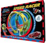Speedracer track