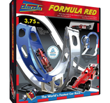 Formula Red bilbana