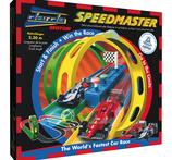 Speedmaster bilbana