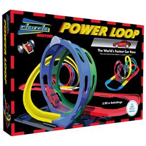 Power Loop bilbana