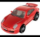 Porsche GT3 röd