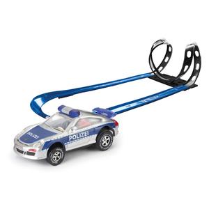Police Track bilbana