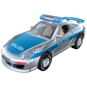 Porsche GT3 polisbil