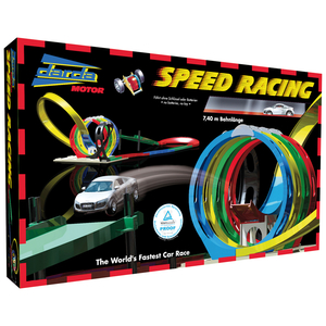 Speed Racing bilbana