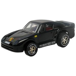 Porsche 956 black