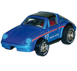 Porsche Targa Die Cast