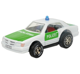 Police car Die Cast