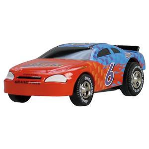 Pontiac red