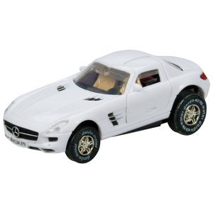 Mercedes AMG vit