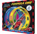 Formula One bilbana